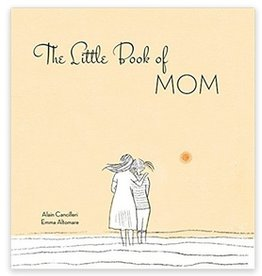 the little book of mom book