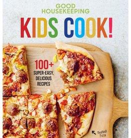kids cook book