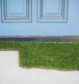 oklahoma grass doormat