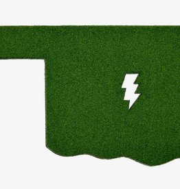 oklahoma grass doormat with bolt