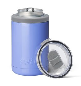 swig swig 12oz combo cooler hydrangea