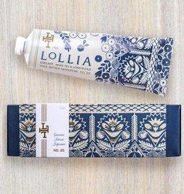 lollia dream shea butter handcreme