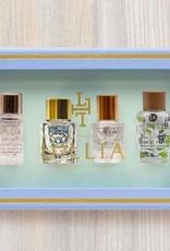 lollia eau de parfum little luxe gift set