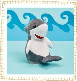 two's company shark speak & repeat