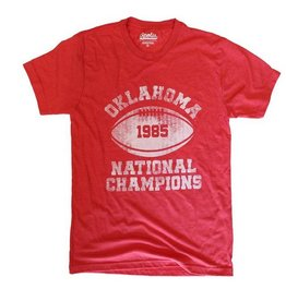 Opolis ou 1985 national champions