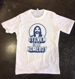Opolis steven is my homeboy tee