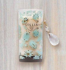 lollia wish perfumed luminary