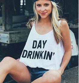 day drinkin tank