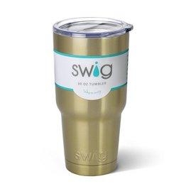 swig swig 30oz tumbler gold