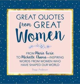 great quotes for great women