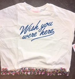 wish you were here pom tee