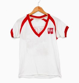 LivyLu here come the sooners polly tee