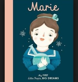 my first marie book