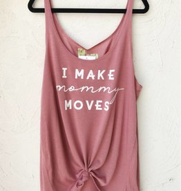 R+R mommy moves tank