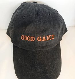 R+R GOOD GAME hat