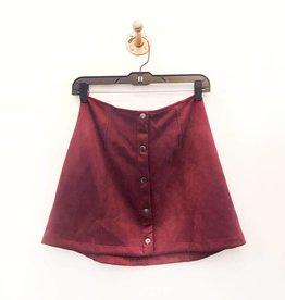 cant buy me love skirt