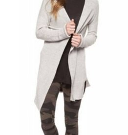 dex open sweater cardigan