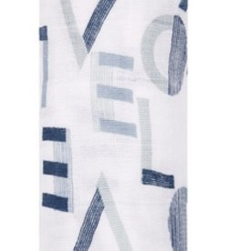 waverly - love classic swaddle