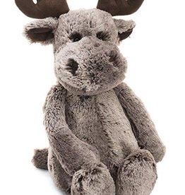 jellycat woodland babe moose - medium
