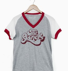 LivyLu the sooners thats 70 farrah tee