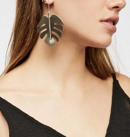 tropics earrings