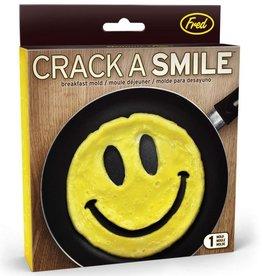 smiley breakfast mold FINAL SALE