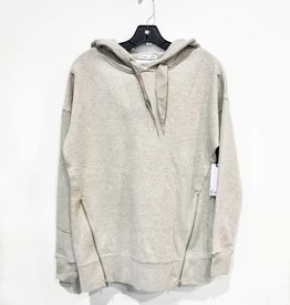 dex pullover hoodie with oversized drawcord