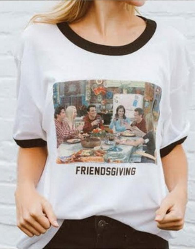 friendsgiving tee