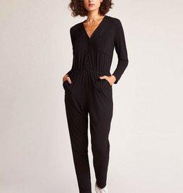 bb dakota miss fix it cinched jumpsuit