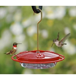 Aspects Hummingbird Feeder, Hummzinger Mini, 8 oz., ASPECTS153