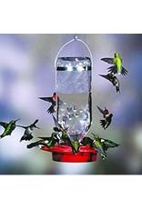 Hummingbird feeder, 32oz., Glass Bottle, BEST -1