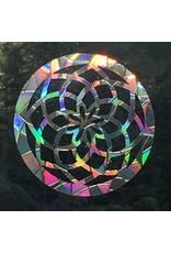 Baby Cricket Window Gems, Sacred geometry Mandala