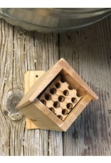 Mason Bee, Starter Cottage, 15 tubes