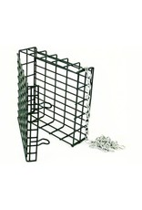 Droll Yankees Suet Feeder, Single, Droll Yankees, DYSFS