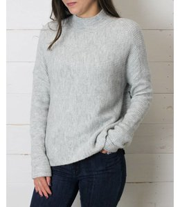 Dex The Lila Sweater Top