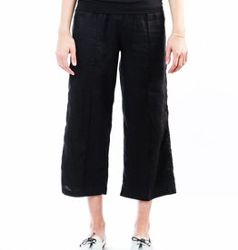 4OUR DREAMERS LINEN FOLDOVER PANTS