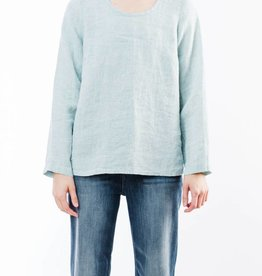 FLAX BALANCE PULLOVER