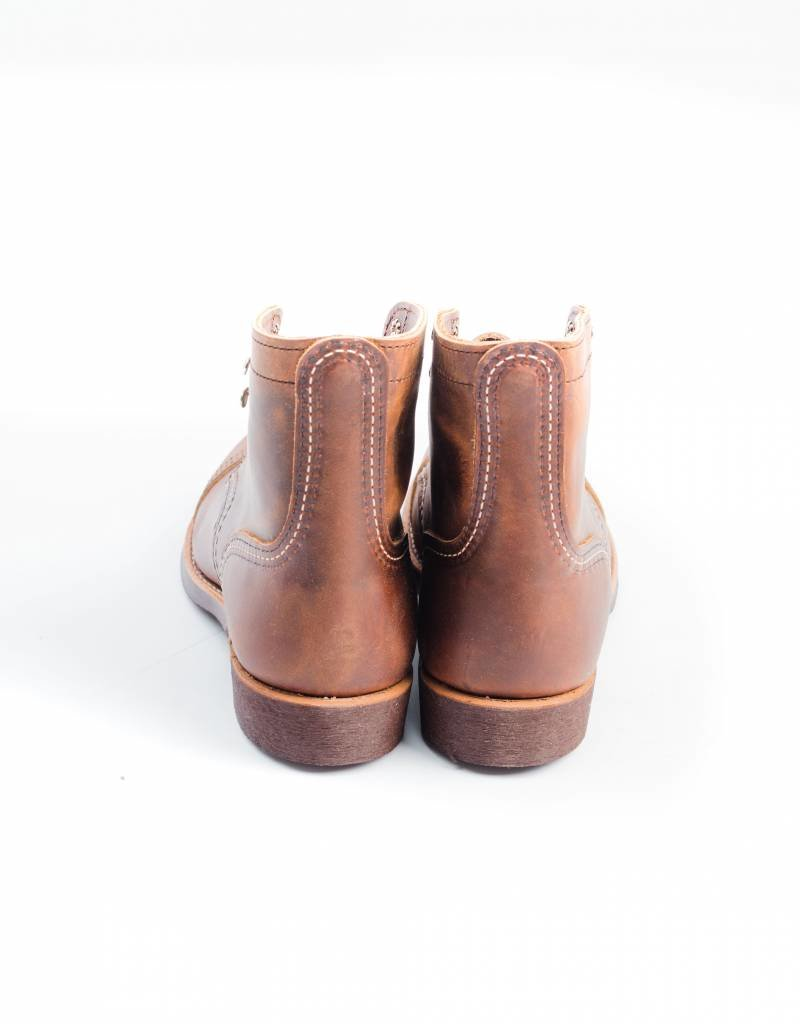 RED WING IRON RANGER V430 SOLE