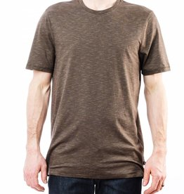 TOAD&CO TEMPO SHORT SLEEVE SLIM CREW