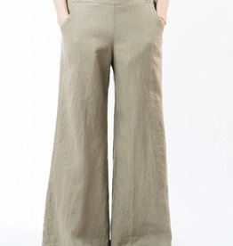4OUR DREAMERS WIDE LEG PANTS