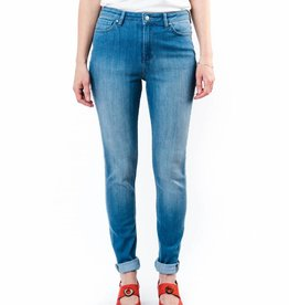 DISH/DUER HIGH RISE SKINNY JEAN