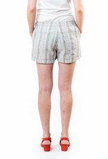 4OUR DREAMERS FOLDED HEM SHORTS
