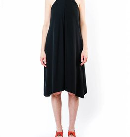EXOFFICIO WANDERLUX HALTER DRESS