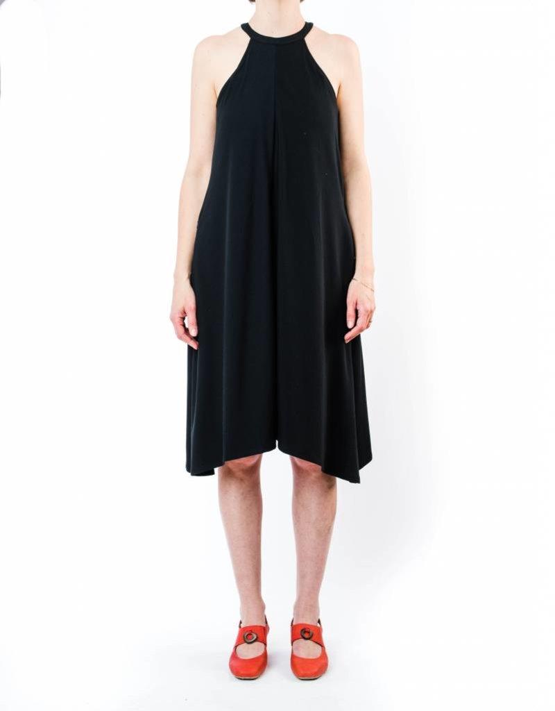 EXOFFICIO WANDERLUX HALTER DRESS
