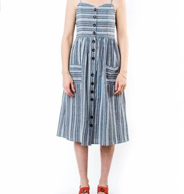 LUCCA NORAH DRESS
