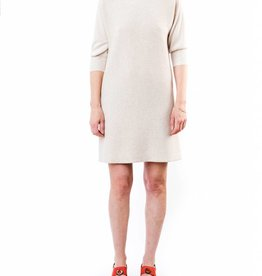 LILLA P DOLMAN SLEEVE DRESS