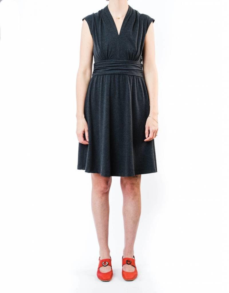PRANA BERRY DRESS