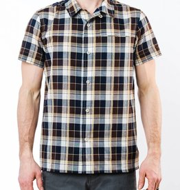 ROAMERS & SEEKERS MADRAS SHORT SLEEVE