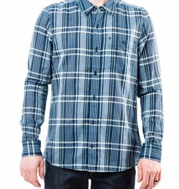 TOAD&CO BECKMEN LONG SLEEVE SLIM SHIRT. Toad & Co.