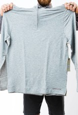 TRUE GRIT LIGHTWEIGHT TENCEL PULLOVER
